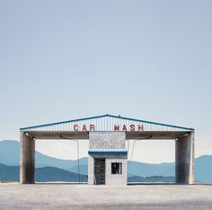 Photographs by Ed Freeman.