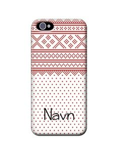 iPhone case with Norwegian print. Den, Iphone Cases, Store, Storage, I Phone Cases, Shop
