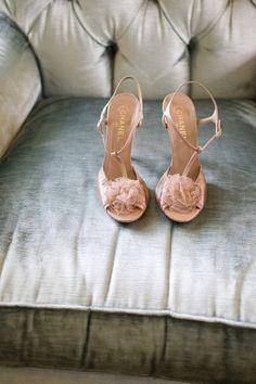 chanel pretty sandals <3