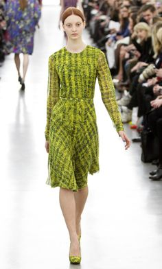 Erdem.  Soooo my color.  Love.