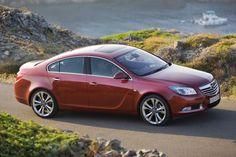 Opel Insignia, ven a probarlo a Talleres Prizán