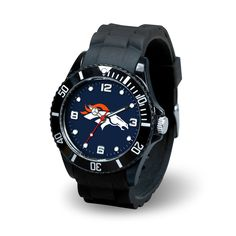 Denver Broncos Men's Sports Watch - Spirit