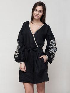 Жіноче плаття MD4 – купити ручну роботу по найкращій ціні від ЕтноДім 3d5ed276ec047