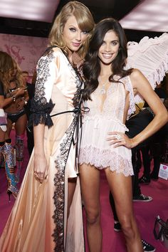 Victoria's Secret Fashion Show – Vogue