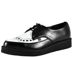 T.U.K. Shoes - More Remy than Jerry but I need these. Please buy them for me.