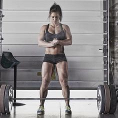 Alexandra LaChance | Community Post: 14 People Who Prove CrossFit Makes You Hotter