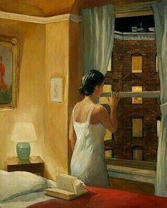 E.Hopper.