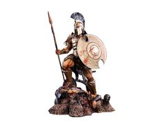 "24.5"" Ares: The God of War Statue Golden Limited Edition - ARH Studios Statues ARH Studios Statues"