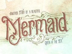 hand lettering project by Alterdeco inc.