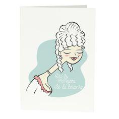 The Beheading of Antoinette | Open Me