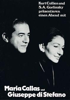Callas & Di Stefano
