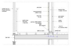 CITA Architectes · 44 apartments Montreuil