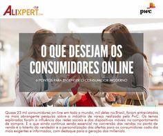 Em maior pesquisa de varejo já realizada, consumidores online dizem o que buscam em uma compra virtual