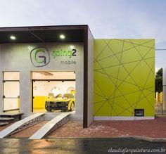 Projeto corporativo - Going 2 - foto 1