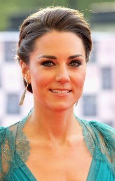 5 Things We Learned from Kate Middleton's Hair | Daily Makeover