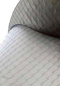 Peter B Lewis Building Cleveland by Frank Gehry