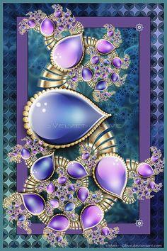 Serpentine Jewel by Velvet--Glove on DeviantArt