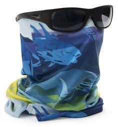 Tuna Faceguard