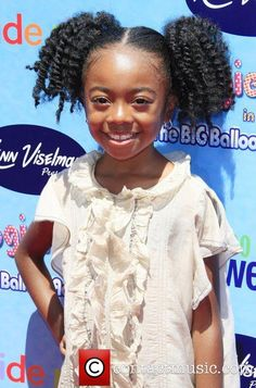 Picture - Skai Jackson | Photo 3242930 | Contactmusic.