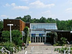 North Carolina Museum of Life and Science, Durham, NC.....fun learning experience and don't forget the train ride! Yes, ALL museums are hands-on textbooks to us :)