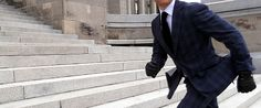 10 things you never want to hear yourself say when buying a suit. | Dappered.com