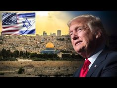 🚨 - Politics - The government in Israel believes that President Donald Trump is going to declare Jerusalem the capital city within the next few days. It is thought . Donald Trump, Prophecy Update, Moslem, Trump You, Jesus Is Coming, The Son Of Man, End Of Days, What Next, Us Presidents