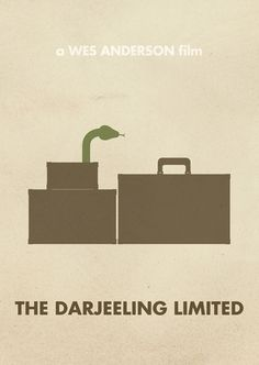 The darjeeling limited. Such a great movie.