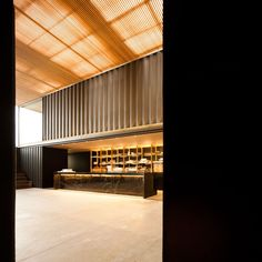 Boon Design Office – Wison Tungthunya & W Workspace Shipping Container Interior, Converted Shipping Containers, Shipping Container Office, Shipping Container Design, Thai Design, Design Design, House Design, Design Ideas, Interior Design
