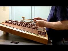 Hammer dulcimer - YouTube Dulcimer Music, Hammered Dulcimer, Piano, Youtube, Pianos, Youtubers, Youtube Movies