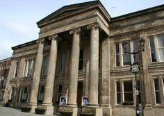 A mini-guide on what to do in Cheshire and South Manchester- Macclesfield Town Hall
