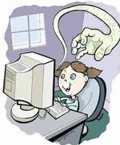 Ηλεκτρονική παρενόχληση και εκφοβισμός στο διαδίκτυο (Χρήσιμες συμβουλές) http://www.preveza-info.gr/node.php?id=10247