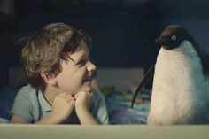 It's the Christmas advert we've been waiting for: John Lewis unveils this year's stars Sam and Monty