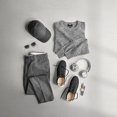 The Appropriate Mens Attire For Every Occasion Cool Outfits For Men, Cute Outfits With Jeans, Cute Jeans, Retro Outfits, Casual Outfits, Men Casual, Fashion Styles, Men Fashion, Fashion Outfits