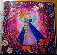 #romaticcountry #adultcoloringbook #antistresoveomalovanky #coloringbook