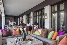 Frontline beach villa for sale in Los Monteros, Marbella   Click pic for more info