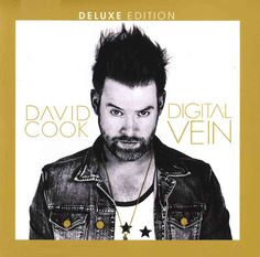 David Cook - Digital Vein