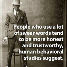 i YES! I admit im one of those that swear alot!! Like alot!!! But..but.. Those who know me well knows that i dont mean any of it!