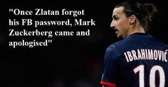 What the hell? Zlatan Memes, Zlatan Quotes, Funny Football Memes, Lacrosse, Softball, Genius Quotes, Dream Guy, Maria Sharapova, Premier League