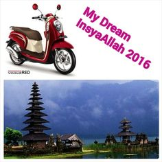 My dream 2016