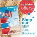 Tupperware June Sale !! 2012