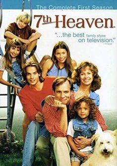 Catherine Hicks & Jessica Biel - 7th Heaven: Season 1