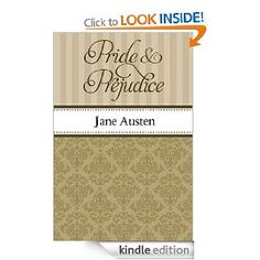 So romantic! Love Jane Austen's ironic study of the mores of her time.