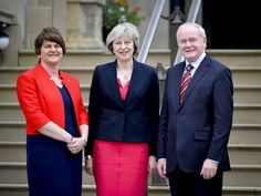 Minister warns DUP that Brexit will involve compromise