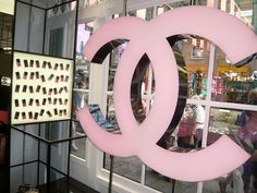 Chanel Covent Garden Pop Up Store