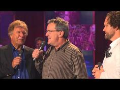 Home, Where I Belong (feat. Mark Lowry, Michael English, ...