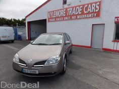 Discover All New & Used Cars For Sale in Ireland on DoneDeal. Buy & Sell on Ireland's Largest Cars Marketplace. Now with Car Finance from Trusted Dealers. Remote Control Cars, Car Finance, Cruise Control, New And Used Cars, Cars For Sale, Nct, Ireland, Model, Nissan Primera