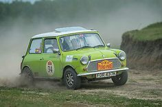 eBay: CLASSIC RALLY CAR MINI RALLY CAR (EX PEKING TO PARIS 2016) #classicmini #mini ukdeals.rssdata.net