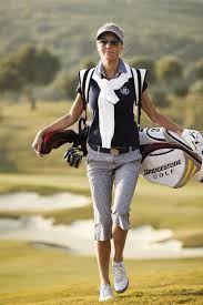 Russian Woman Golfer Search Create