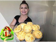 Bolo Fofinho Tradicional   Culinaria em Casa - YouTube