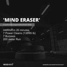 Crossfit Workouts At Home, Fit Board Workouts, Easy Workouts, Crossfit Baby, Crossfit Games, Cardio Workouts, Hiit, Amrap Workout, Sweat It Out